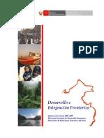 Desarrollo e integracion fronteriza Informe 2005 2009.pdf