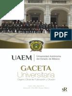 Informe Fondict 2013