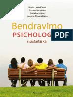 BENDRAVIMO_PSICHOLOGIJA_pavartymui