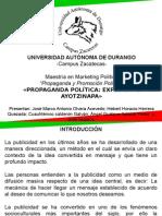 """""""Ayotzinapa"""" Fue El Estado"""