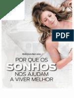 Reportagem Sobre Sonhos (1)