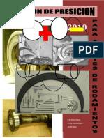 Medición de Presición - Manual Para Alumnos