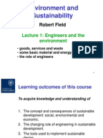 2B2C Lecture Notes 1 RWF