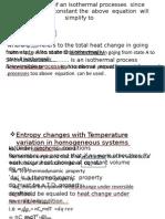 Thermodynamics Notes Set 6