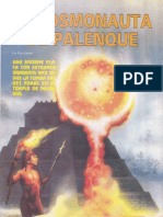 El Cosmonauta de Palenque R-080 Nº002 - Reporte Ovni