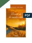 El Arte de La Meditacion, Matthieu Ricard