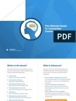 The Ultimate Guide to Conversion Centered Design ThemeForest