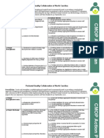 PQCNC CMOP Phase I Action Plan Full