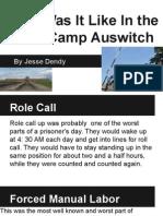 jesse-inquiry assignment