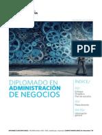 Administracion de NegociosADMINISTRACION DE NEGOCIOS.