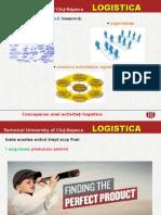 4_configurarea Structurilor Logistice