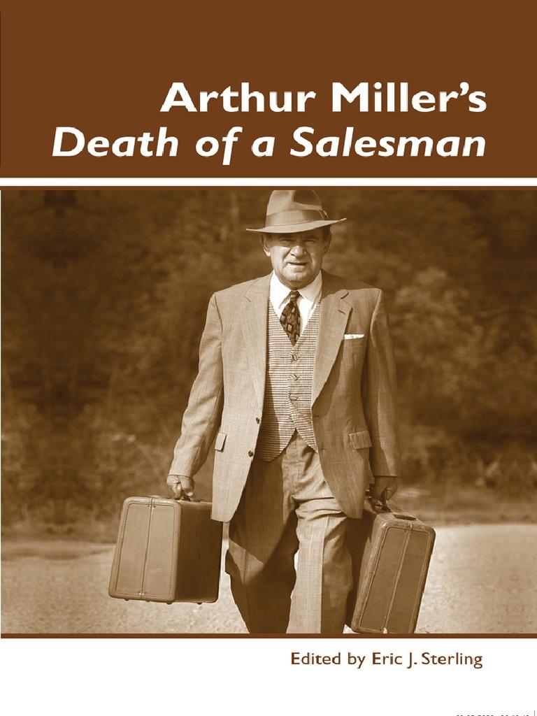 American dream in death of a salesman research paper