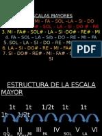 Circulos Mayores