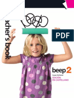 Beep 2 teacher´s book