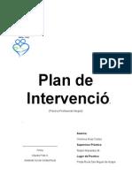 Avance Plan de Intervencion Veronica Arias REVISADO 28MAY2013