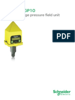 Pressure Wireless Field Unit
