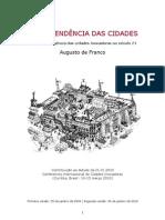 A INDEPENDÊNCIA DAS CIDADES_Segunda vesão_06jan10