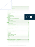 Sonyericsson PDF