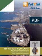 OIL GAS Plug Valves