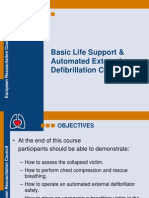 BLS-AED-ERC