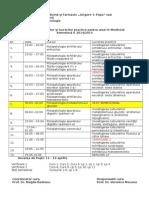 2014_2015_Fiziopatologie_Sem2_Tematica Curs+LP Seria  D