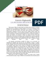 Patricia HighsmithLa Suegra Silenciosa