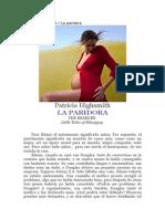 Patricia Highsmith La Paridora
