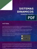 Sistemas Dinamicos Clase 1