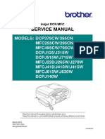 Mfc j615w Dcp 195c Service Manual