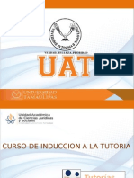 conferencia actualizada para tutores uat
