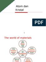 Material teknik Part 1