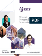 RICS Surveying 2015