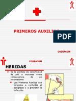 Clase de Primeros Auxilios CODEACOM (1)