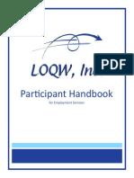 participant handbook - se