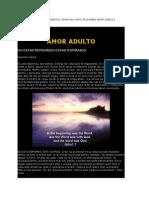 Facundo Cabral - Nu Esti Deprimat, Esti Distras-traducere