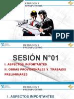 SESION 1 Metrados.pptx