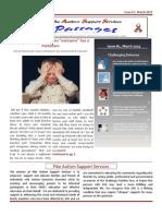 Passages March 2015