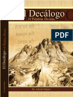 El Decálogo, Dr. Adrian Najera