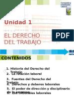 Fol 1 El Derecho Del Trabajo (1)
