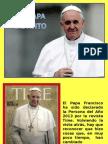 Un Papa Distinto