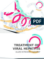 Treatment of Viral Hepatitis