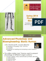 Physiology Electives Spring 2014 Copy