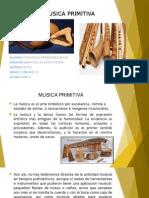 Musica Primitiva