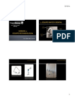 u2. Equipo de Radiología (Tubo, Produc Rx Radiografía y Película).Ppt