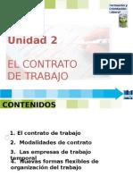 Fol 2 El Contrato de Trabajo (1)