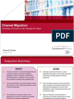 Channel Migration Presentation