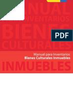 Manual Inventario Bienes Inmuebles