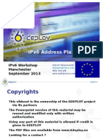 IPv6AddressPlanning_Manchester.ppt