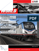 Simulator World Magazine 06 2014
