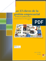Las Claves de La Gestion Empresarial v13
